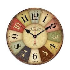นาฬิกาแขวนผนังยี่ห้อไหนดี