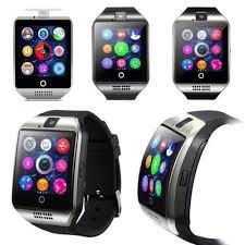 smart watch รุ่นไหนดี 2018