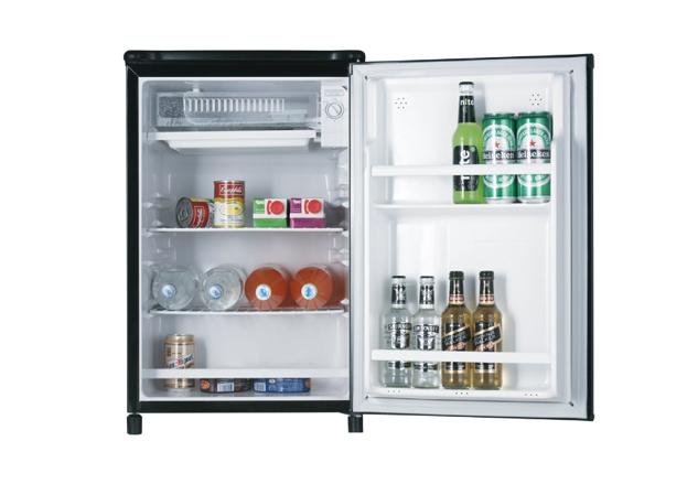 ตู้เย็นมินิบาร์ ยี่ห้อไหนดี 2018