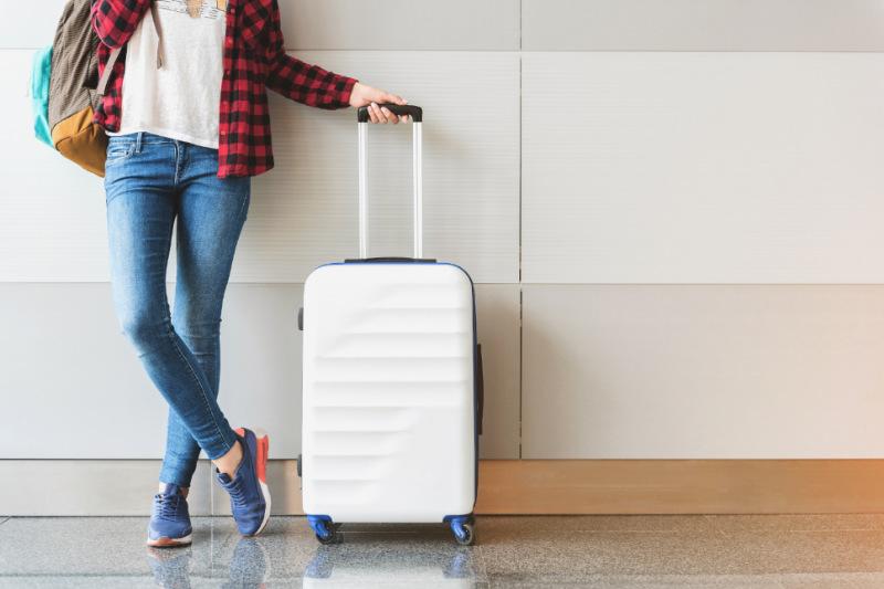 กระเป๋าเดินทาง ยี่ห้อไหนดี 2018