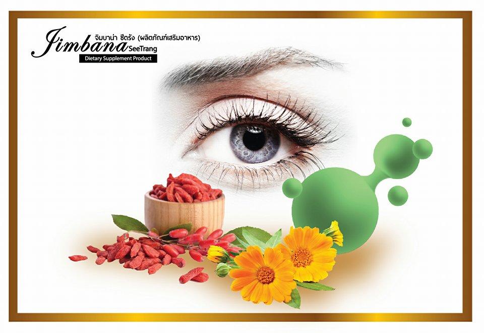 อาหารเสริมบำรุงสายตา ยี่ห้อไหนดี