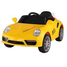รถยนต์แบตเตอรี่เด็กยี่ห้อไหนดี